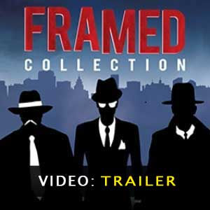 Buy FRAMED Collection CD Key Compare Prices