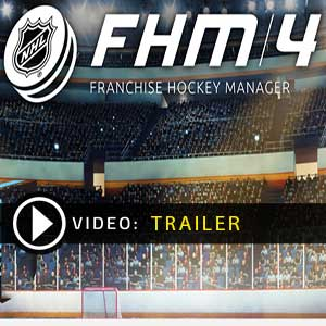 Franchise Hockey Manager 4 Digital Download Price Comparison