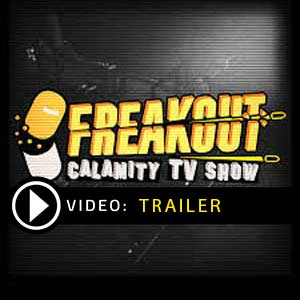 Freakout Calamity TV Show Digital Download Price Comparison