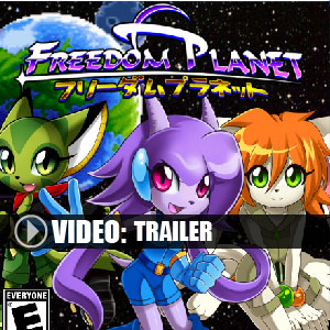 Freedom Planet Digital Download Price Comparison