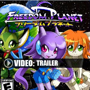 Freedom Planet Digital Download Price Comparison