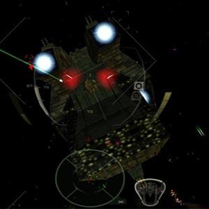 Freespace 2 - Warship