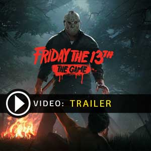 Friday the 13th The Game Digital Download Price Comparison
