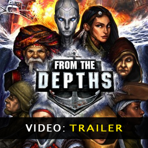 From The Depths Trailer Video