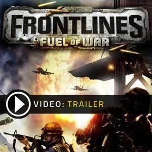 Frontlines Fuel of War Digital Download Price Comparison