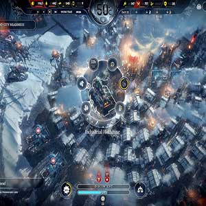 Frostpunk: Industrial Hothouse