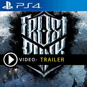 Frostpunk PS4 Prices Digital or Box Edition