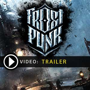 Frostpunk Digital Download Price Comparison
