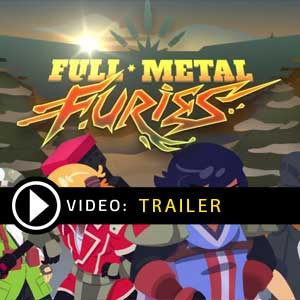 Full Metal Furies Digital Download Price Comparison
