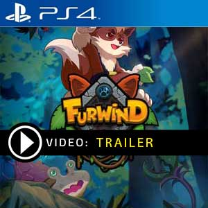 Furwind PS4 Prices Digital or Box Edition
