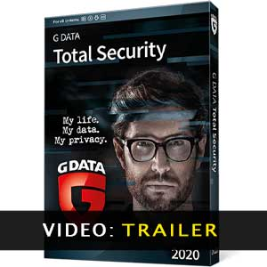 G Data Total Security Video Trailer