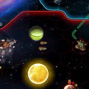 Galactic Civilizations 3 - Battle Mode