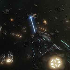 Galactic Civilizations 3 - Starship Combat