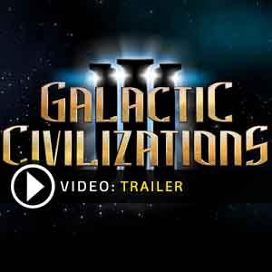 Galactic Civilizations 3 Digital Download Price Comparison