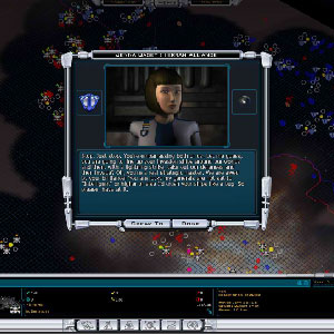 Galactic Civilizations 2 In-game shot