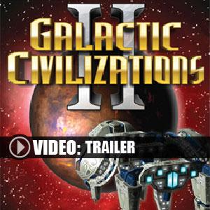 Galactic Civilizations 2 Digital Download Price Comparison