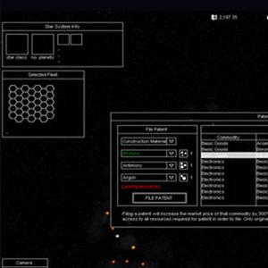 Galaxy Union - System