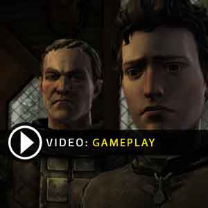 Game of Thrones A Telltale Games Series Gameplay Video