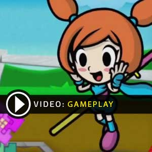 Game Wario Nintendo Wii U Gameplay Video