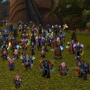 forces of the Horde