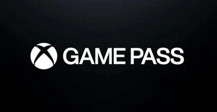 Xbox Game Pass Black and White