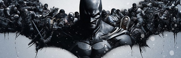 buy Batman Arkham Origins Digital Download