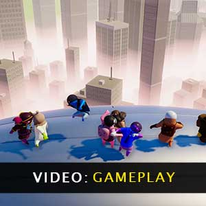 Gang Beasts Gameplay Video