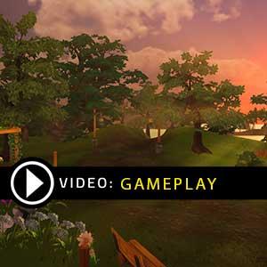 Garden Paws Gameplay Video