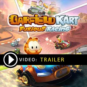 Garfield Kart Furious Racing Digital Download Price Comparison