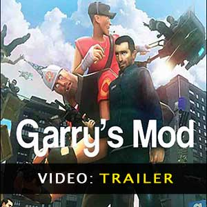 BGarrys Mod trailer video