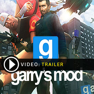 Garrys Mod Digital Download Price Comparison
