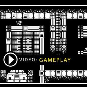 Gato Roboto Gameplay Video