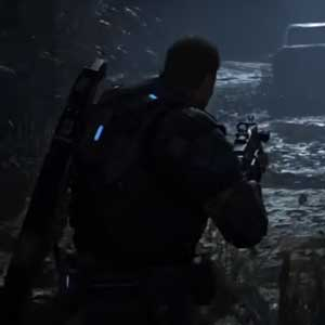 Gears of War 4 Xbox One - Character