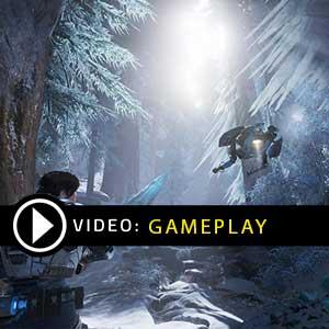 Gears 5 Gameplay Video