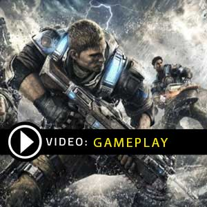 Gears of War 5 Xbox One Gameplay Video