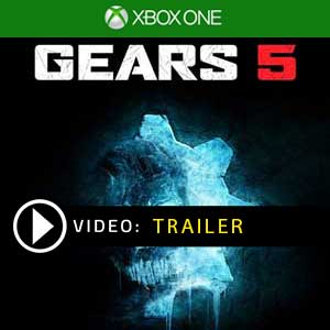 Gears of War 5 Xbox One Prices Digital or Box Edition