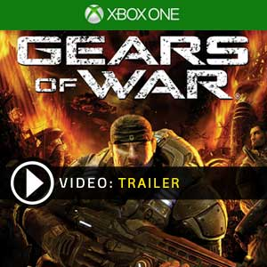 Gears of War Xbox One Prices Digital or Box Edition