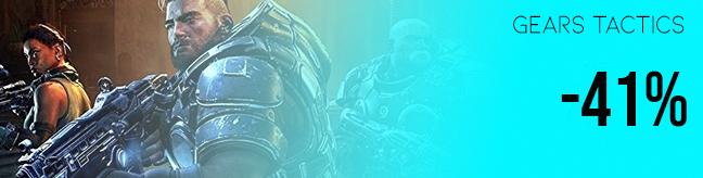 Gears Tactics Best Deal
