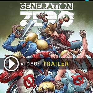 Generation Zero Digital Download Price Comparison
