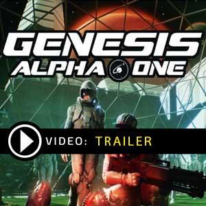 Genesis Alpha One Digital Download Price Comparison