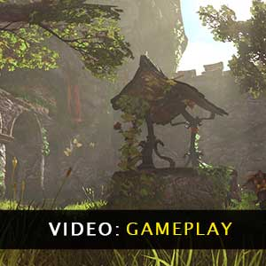 Ghost of a Tale Gameplay Video