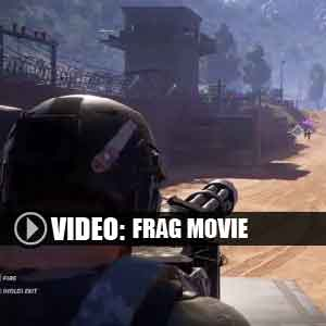 Tom Clancys Ghost Recon Wildlands Frag Movie