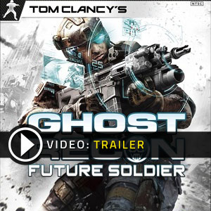 Ghost Recon Future Soldier Digital Download Price Comparison