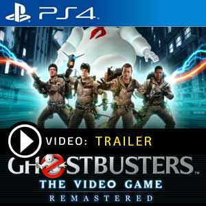 Ghostbusters The Video Game Remastered PS4 Prices Digital or Box Edition
