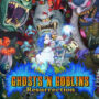 Ghosts 'N Goblins Ressurection Try Out A Brutal Gameplay
