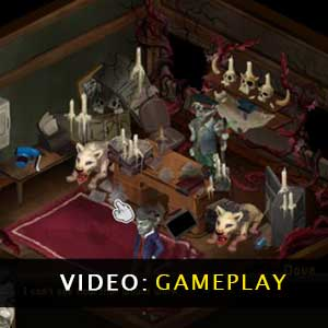 Ghoul Britannia Land of Hope and Gorey Gameplay Video
