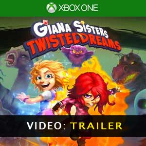 Giana Sisters Twisted Dreams Director