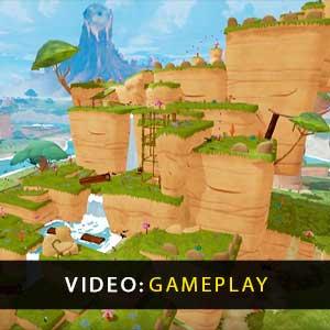 Gigantosaurus The Game Gameplay Video