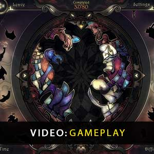 Glass Masquerade 2 Illusions Gameplay Video