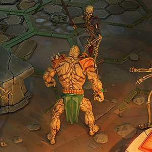 Gloomhaven - Skeleton Warriors